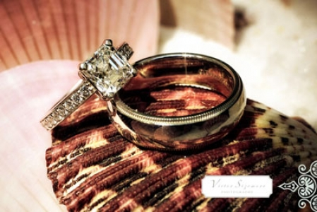 Wedding ring template