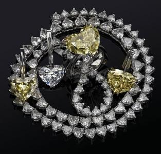 Jewelry template design