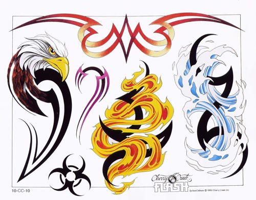 Tattoo designs and ideas image