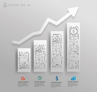 3d-paper-charts-and-graphs-vector3