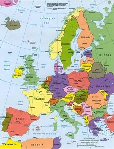 administrative-europe-map-image5