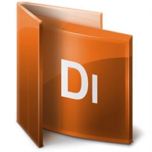 Adobe folder icons