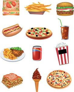 all-kind-of-food-vector2