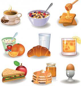 all-kind-of-food-vector3