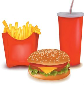 all-kind-of-food-vector7
