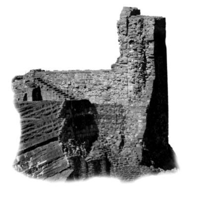 Arcane Runes Photoshop & GIMP Brushes | Obsidian Dawn
