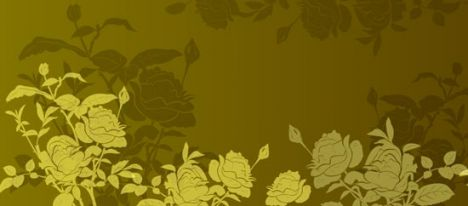 flower-background-vector-eps5