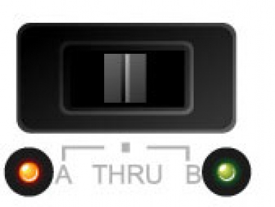Audio navigator button