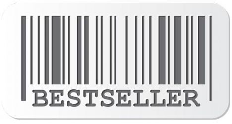 Bar code vector template