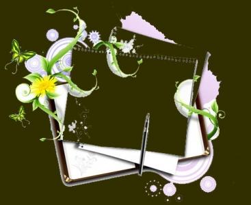 Book vector design