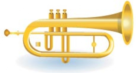 Brass music instrument