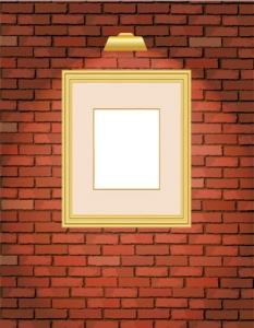Brick walls texture
