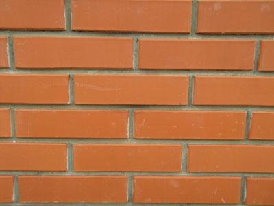 Bricks and stone background texture