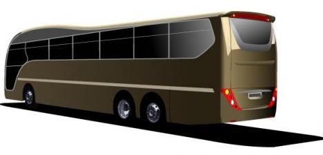 Bus vector model