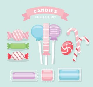 candies-and-sweethearts-vector1