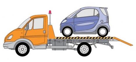 Truck transport design
