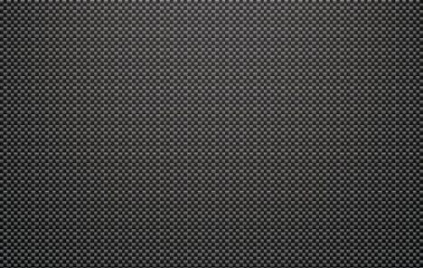 Carbon fiber vector texture