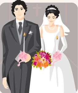 cartoonish-bride-and-groom-vector-card8