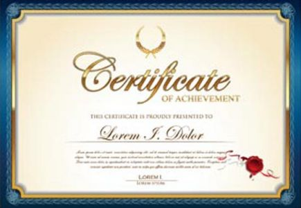 certificate-of-achievement-vector-model2