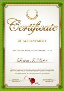 certificate-of-achievement-vector-model3
