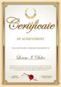 certificate-of-achievement-vector-model5