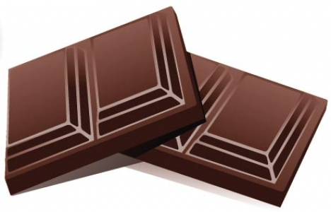 Chocolate Vectors Design
