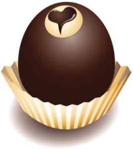 Chocolate vector model