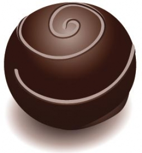 Chocolate vector model
