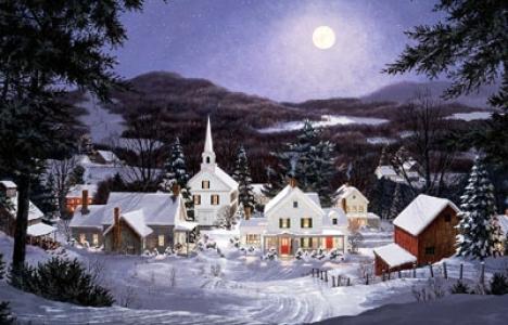 Christmass holyday wallpaper