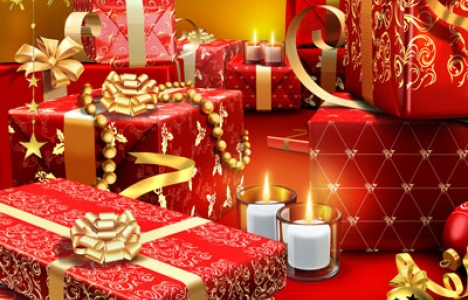 Christmass holyday wallpaper