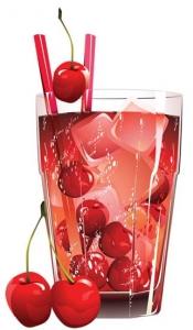 Cocktail vector design