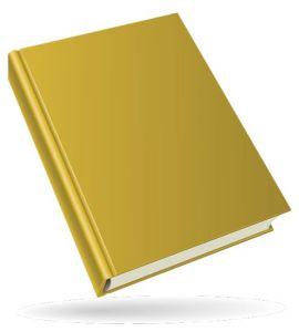 Colored book design