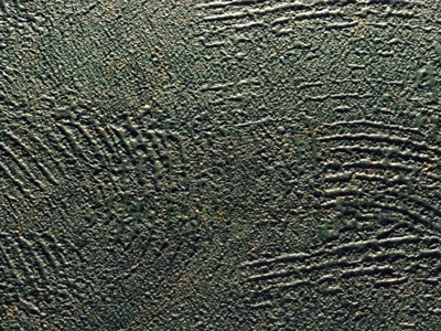 Colored grained and leathered texture