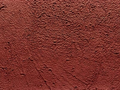 Colored grained texture