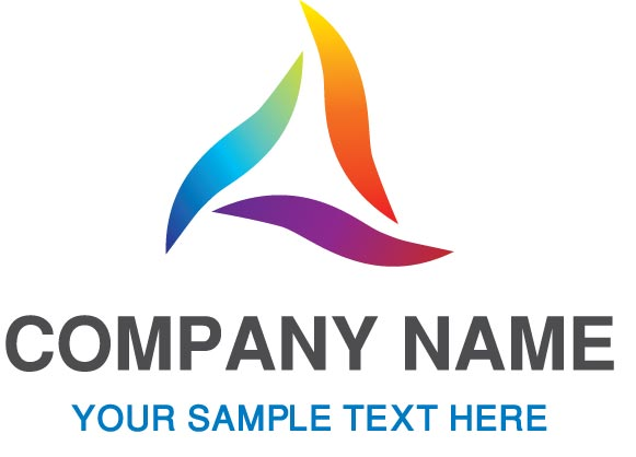 Company name vector logos Business logo design company