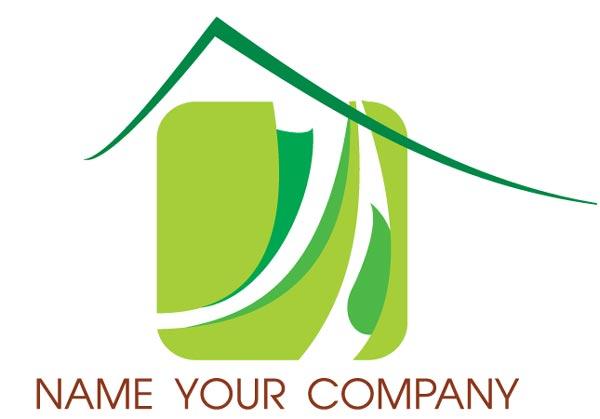 Construction logo vectors