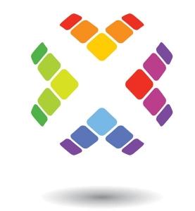 Corporate logo vector