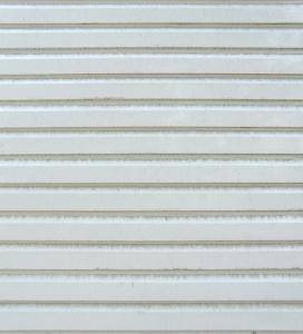 Corrugated plates texture