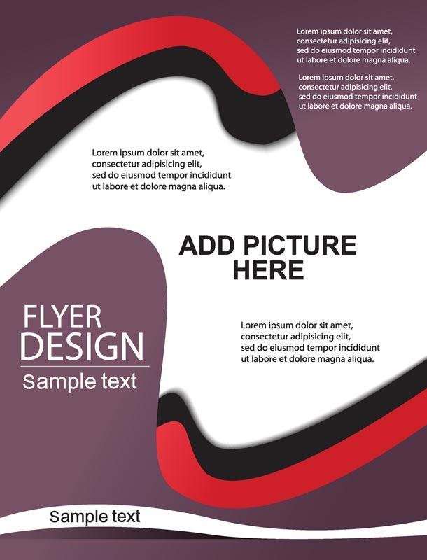 Creative Book Cover Design Vector : Creative brochure covers vector design