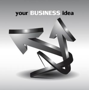 Creative business concepts vector