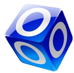 Cube model design