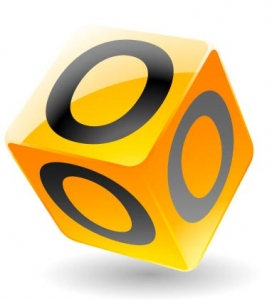 Cube model layout