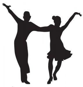 dancing-tango-silhoutettes-vector1