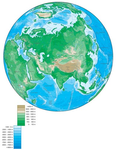 Different angles of earth vector from just about any angle and if you are good at this you can even create revolving picture of the globe its just up to you how you want to use it gumiabroncs Gallery