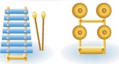 Drums music design