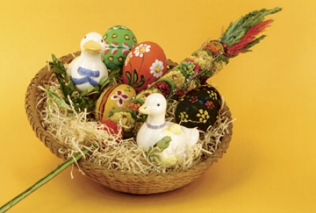 Easter clipart image