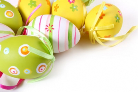 Easter holiday photo