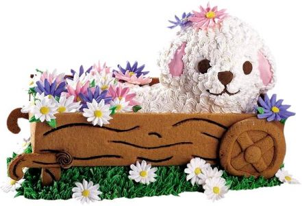Easter with lamb png collection