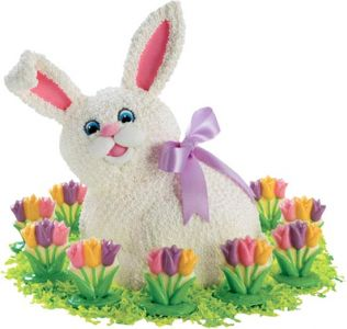 Easter with bunny png collection