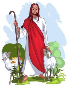 easter-with-jesus-vector-template5
